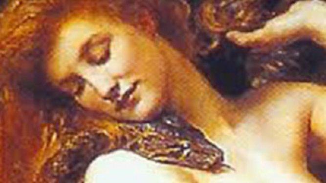 Was the Forbidden Fruit…Sex?