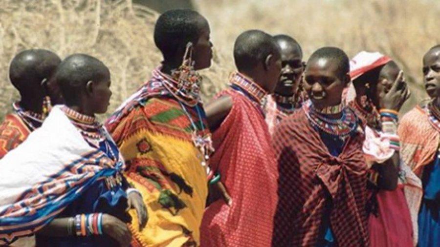 Overcoming Lust in Uganda