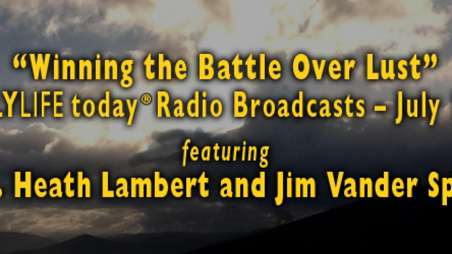 Family Life Today Broadcasts